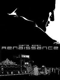 Hier klicken, um das Cover von Renaissance zu vergrößern