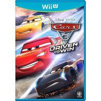 Hier klicken, um das Cover von Cars 3: Driven To Win zu vergrößern