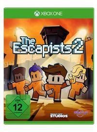 Hier klicken, um das Cover von The Escapists 2 (Xbox One) zu vergrößern