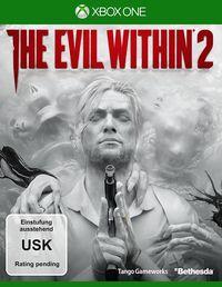 Hier klicken, um das Cover von The Evil Within 2 (Xbox One) zu vergrößern