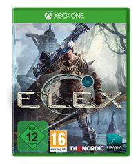 Hier klicken, um das Cover von Elex (Xbox One) zu vergrößern