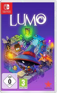 Hier klicken, um das Cover von Lumo (Switch) zu vergrößern