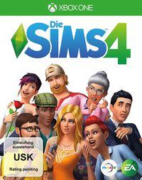 Hier klicken, um das Cover von Die Sims 4 (Xbox One) zu vergrößern