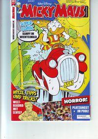 Hier klicken, um das Cover von Micky Maus 31_32/2017 zu vergrößern
