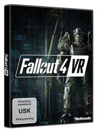 Hier klicken, um das Cover von Fallout 4 - Virtual Reality Edition (PC) zu vergrößern