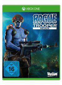 Hier klicken, um das Cover von Rogue Trooper Redux (Xbox One) zu vergrößern