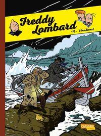 Hier klicken, um das Cover von Freddy Lombard Gesamtausgabe zu vergrößern