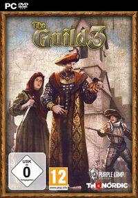 Hier klicken, um das Cover von The Guild 3 (PC) zu vergrößern