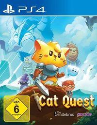 Hier klicken, um das Cover von Cat Quest (PC) zu vergrößern
