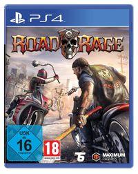 Hier klicken, um das Cover von Road Rage (PS4) zu vergrößern