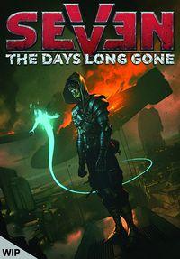 Hier klicken, um das Cover von Seven: The Days long gone (PS4) zu vergrößern