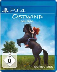 Hier klicken, um das Cover von Ostwind - Das Spiel (PS4) zu vergrößern