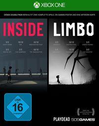 Hier klicken, um das Cover von Inside Limbo Double Pack (Xbox One) zu vergrößern