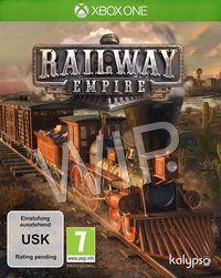 Hier klicken, um das Cover von Railway Empire (Xbox One) zu vergrößern