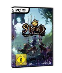 Hier klicken, um das Cover von Armello Special Edition (PC) zu vergrößern