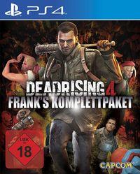 Hier klicken, um das Cover von Dead Rising 4: Franks Komplettpaket (100% UNCUT) (PC) zu vergrößern