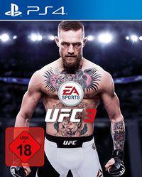 Hier klicken, um das Cover von EA Sports UFC 3 (PS4) zu vergrößern