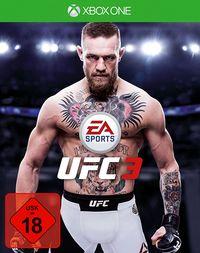 Hier klicken, um das Cover von EA Sports UFC 3 (Xbox One) zu vergrößern