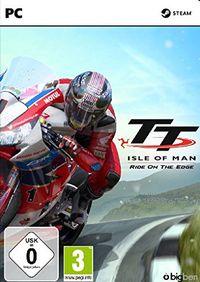 Hier klicken, um das Cover von TT - Isle of Man (PC) zu vergrößern