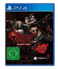 Hier klicken, um das Cover von Darkest Dungeon: Crimson Edition (PS4) zu vergrößern