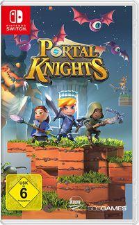 Hier klicken, um das Cover von Portal Knights (Switch) zu vergrößern
