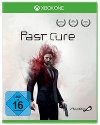 Hier klicken, um das Cover von Past Cure (Xbox One) zu vergrößern