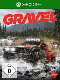 Hier klicken, um das Cover von Gravel (Xbox One) zu vergrößern