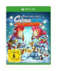 Hier klicken, um das Cover von Scribblenauts Showdown (Xbox One) zu vergrößern