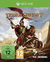 Hier klicken, um das Cover von Titan Quest (Xbox One) zu vergrößern