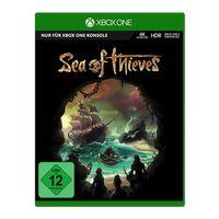 Hier klicken, um das Cover von Sea of Thieves (Xbox One) zu vergrößern