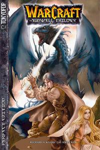 Hier klicken, um das Cover von Warcraft, Perfect Edition zu vergrößern