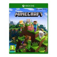 Hier klicken, um das Cover von Minecraft Super Plus Pack (Xbox One) zu vergrößern