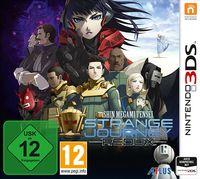 Hier klicken, um das Cover von Shin Megami Tensei Strange Journey Redux (3DS) zu vergrößern