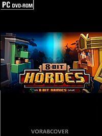 Hier klicken, um das Cover von 8 Bit Hordes (PC) zu vergrößern