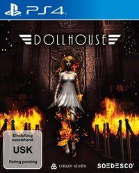 Hier klicken, um das Cover von Dollhouse (PS4) zu vergrößern