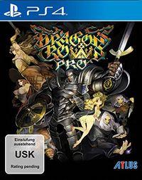 Hier klicken, um das Cover von Dragon's Crown Pro - Battle Hardened Edition (Ps4) zu vergrößern