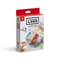 Hier klicken, um das Cover von Nintendo Labo: Design-Paket (Switch) zu vergrößern