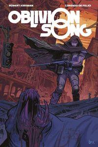 Hier klicken, um das Cover von Oblivion Song 1 zu vergrößern