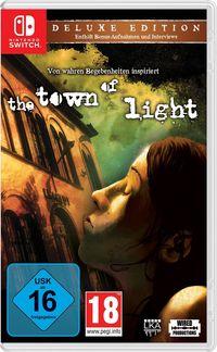 Hier klicken, um das Cover von The Town of Light Standard (PS4) zu vergrößern