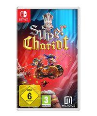 Hier klicken, um das Cover von Super Chariot (Switch) zu vergrößern
