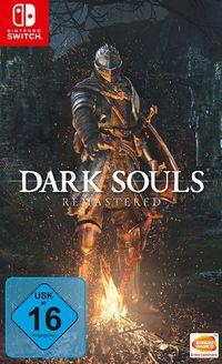 Hier klicken, um das Cover von Dark Souls Remastered (Switch) zu vergrößern
