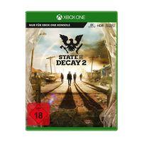 Hier klicken, um das Cover von State of Decay 2 (Xbox One) zu vergrößern