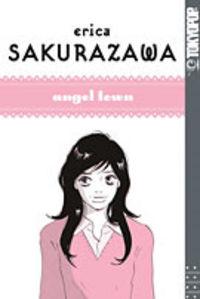 Hier klicken, um das Cover von Erica Sakurazawa: Angel Town zu vergrößern
