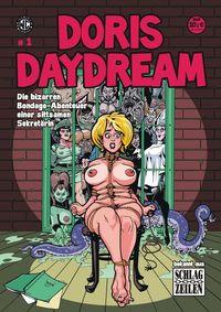 Hier klicken, um das Cover von Doris Daydream 1 zu vergrößern