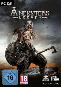Hier klicken, um das Cover von Ancestors Legacy (PC) zu vergrößern