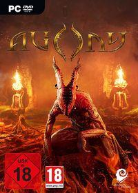 Hier klicken, um das Cover von Agony (PC) zu vergrößern