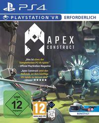 Hier klicken, um das Cover von Apex Construct (PSVR) zu vergrößern