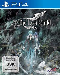 Hier klicken, um das Cover von The Lost Child (PS4) zu vergrößern
