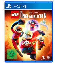 Hier klicken, um das Cover von LEGO Die Unglaublichen (PS4) zu vergrößern
