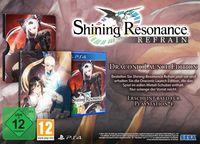 Hier klicken, um das Cover von Shining Resonance Refrain LE (PS4) zu vergrößern